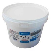 Mélange de poudre sans insecticide neurotoxique - seau de 2 kg