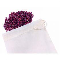 Sacs en coton Bio Céréales et Légumineuses