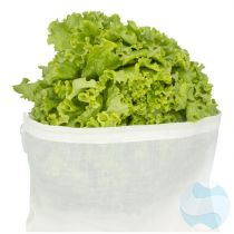 Sac en coton 100% bio en taille XL et salade