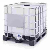 Vinaigre IBC container 1000 litres