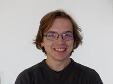 Gautier Bardon, développeur web à la Compagnie du bicarbonate