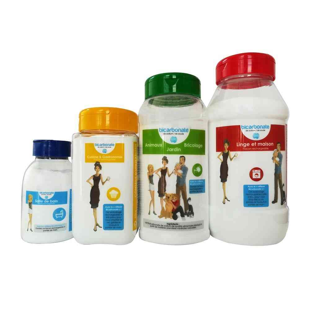 Pack Collection Compagnie du Bicarbonate